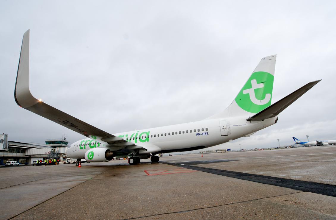 Transavia : vols en partage de codes avec Delta Air Lines