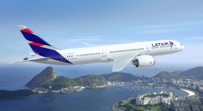 LATAM Airlines creuse encore ses pertes