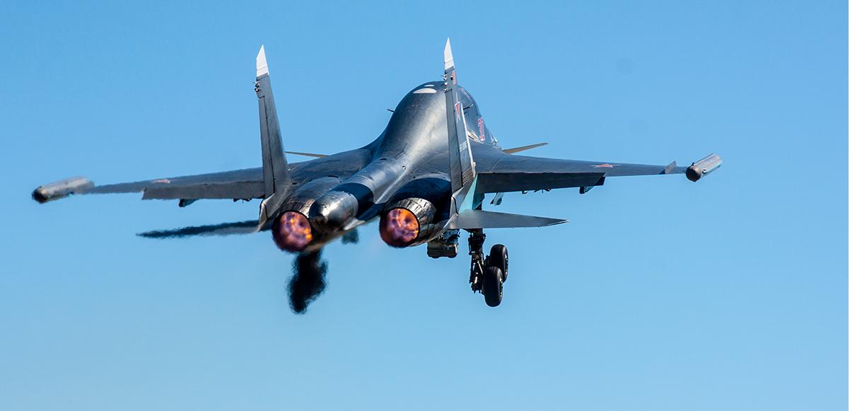 Moscou retire la moitié de ses avions de Syrie