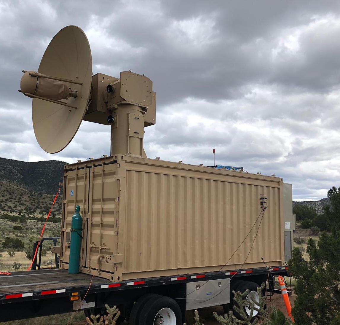 L'Air Force teste de nouveaux systèmes anti-drones