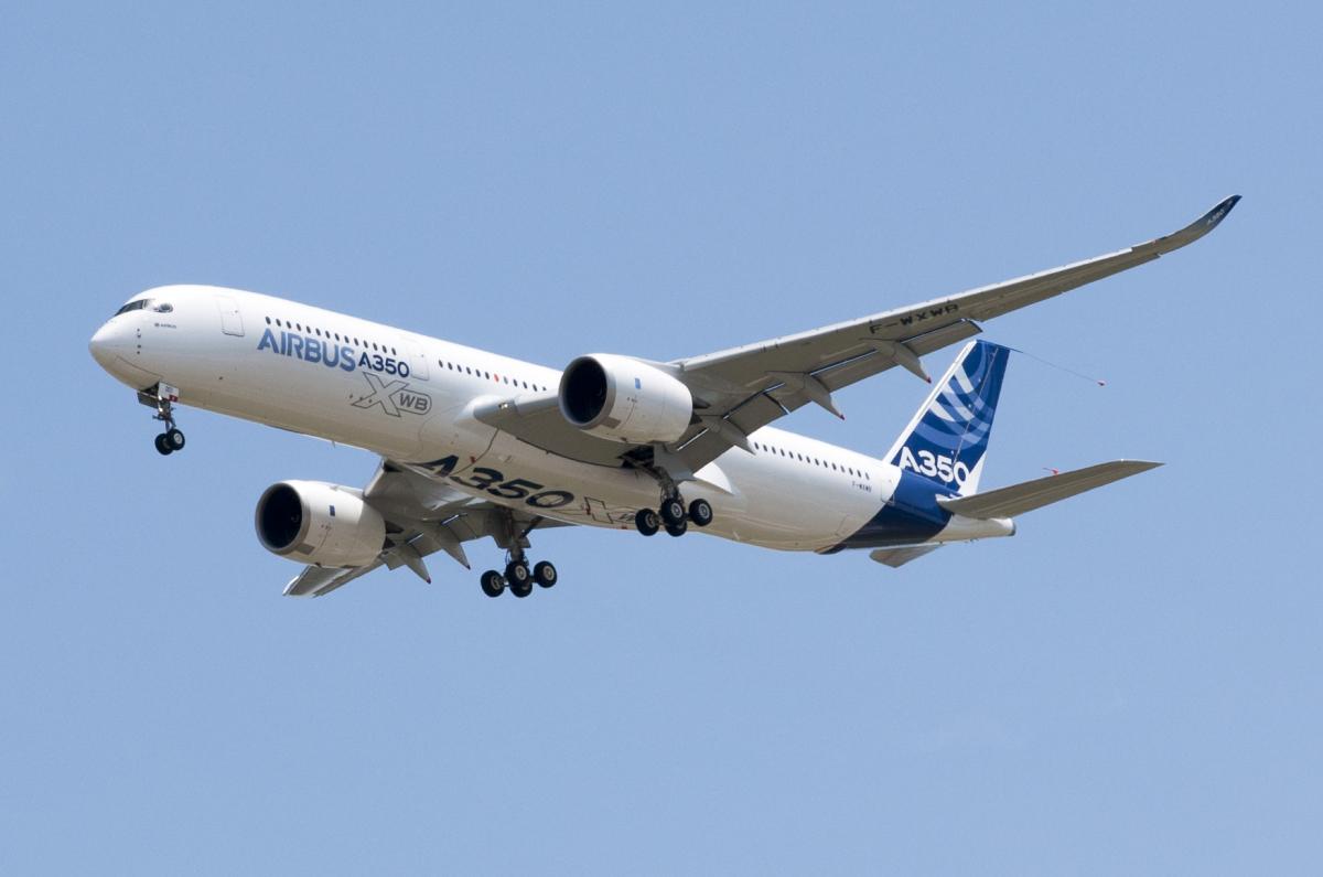 MRO : Stratasys prolonge avec Airbus