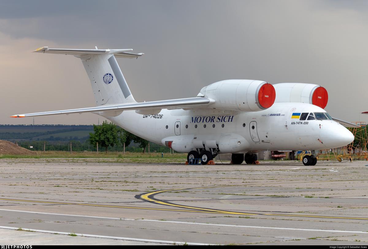 Après les munitions, l'Ukraine et le Canada sur le front aéronautique