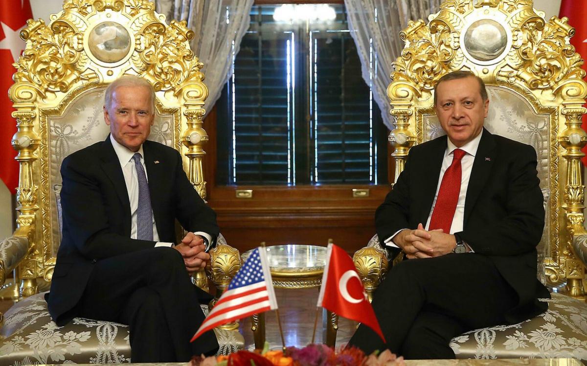 Turquie: Ambiguïté américaine