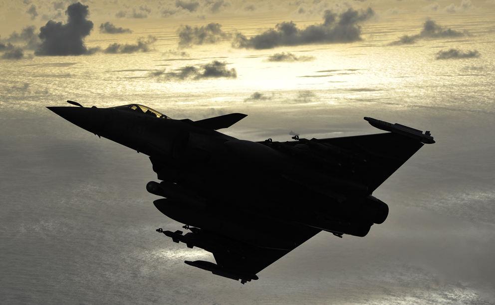 Le Dassault Rafale seul en lice en Malaisie