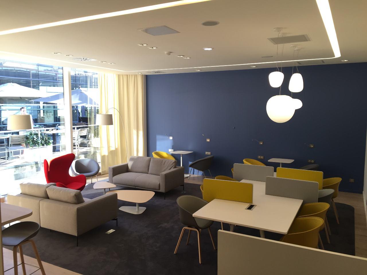 Un nouveau salon affaires à l'aéroport de Montpellier