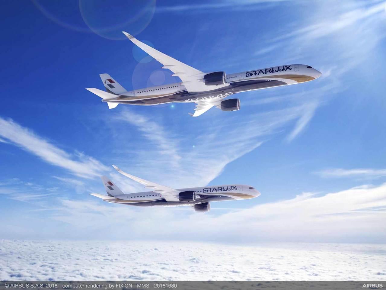 Farnborough 2018 : l'Airbus A350 XWB franchit le cap des 900 ventes