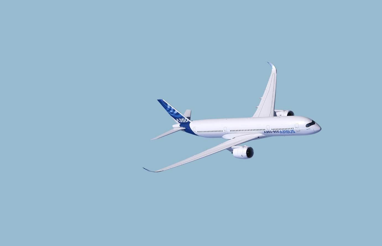 Airbus : 77 avions livrés en juillet