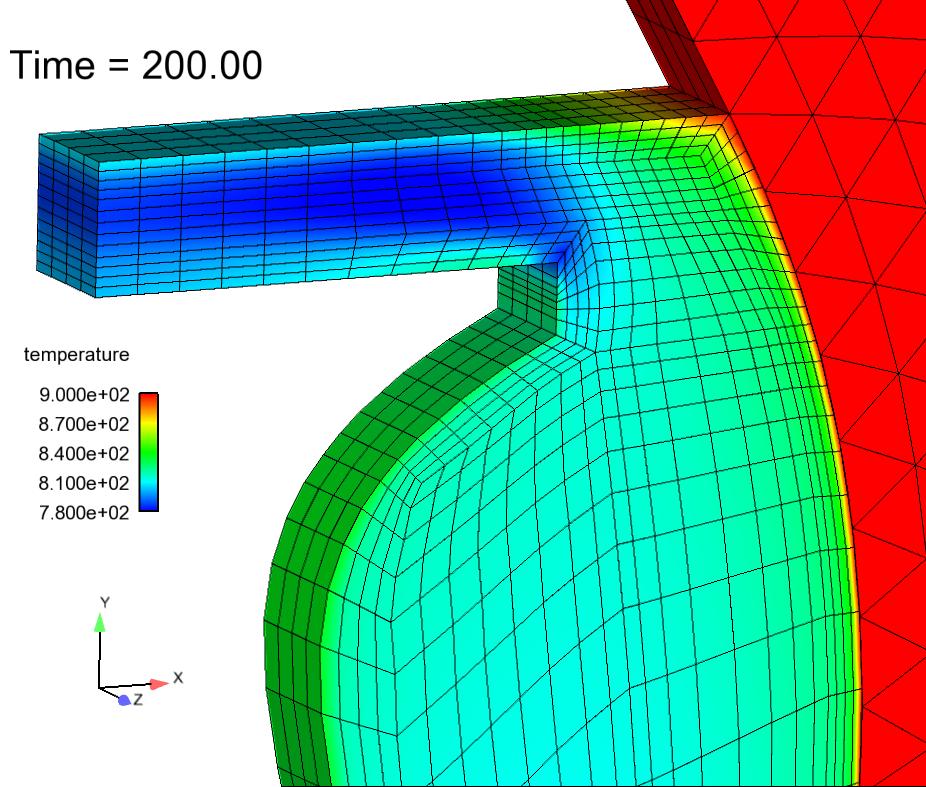 L'Onera et Andheo récompensés pour une simulation aérothermique moteur radicalement innovante