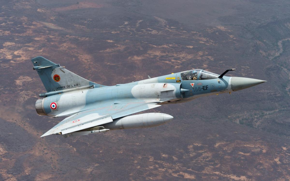 Défense : des évolutions capacitaires en vue à Djibouti