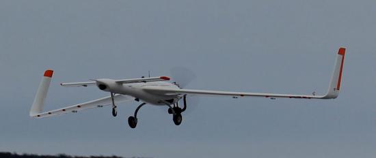 Norvège : des drones pour les situations d'urgence