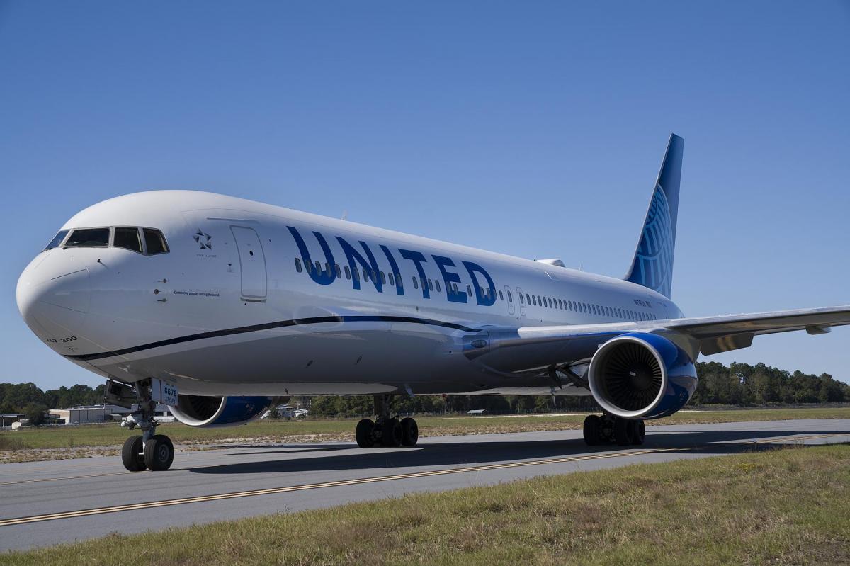 United Airlines lancera une nouvelle liaison saisonnière Nice-New York en avril 2022