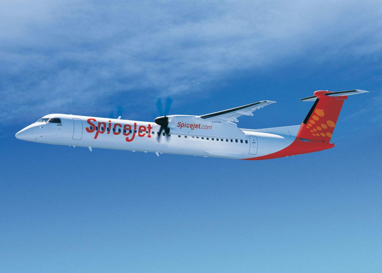 SpiceJet va intégrer 21 avions supplémentaires dans sa flotte