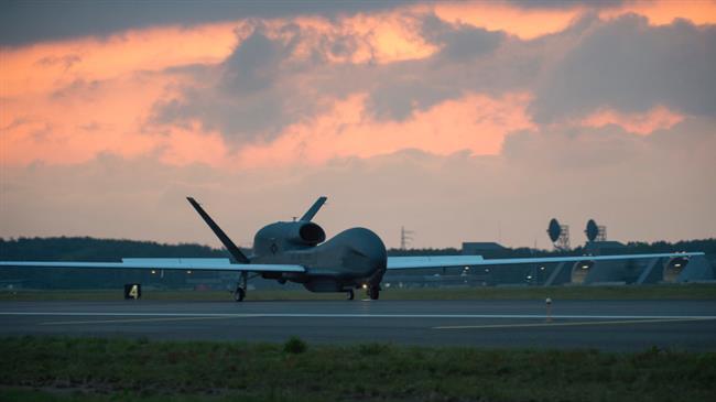 Nouveau test réussi pour le RQ-4B destiné au Japon