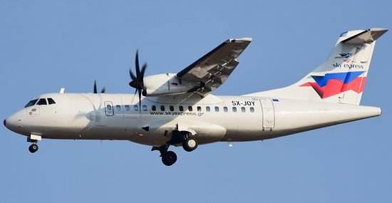 Air France et KLM trouvent un relais en Grèce