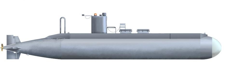 Des drones sous-marins pour le Hamas?