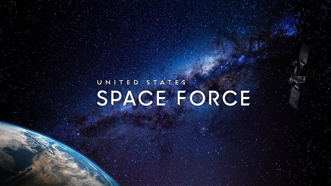 15,4 Md$ pour la Space Force