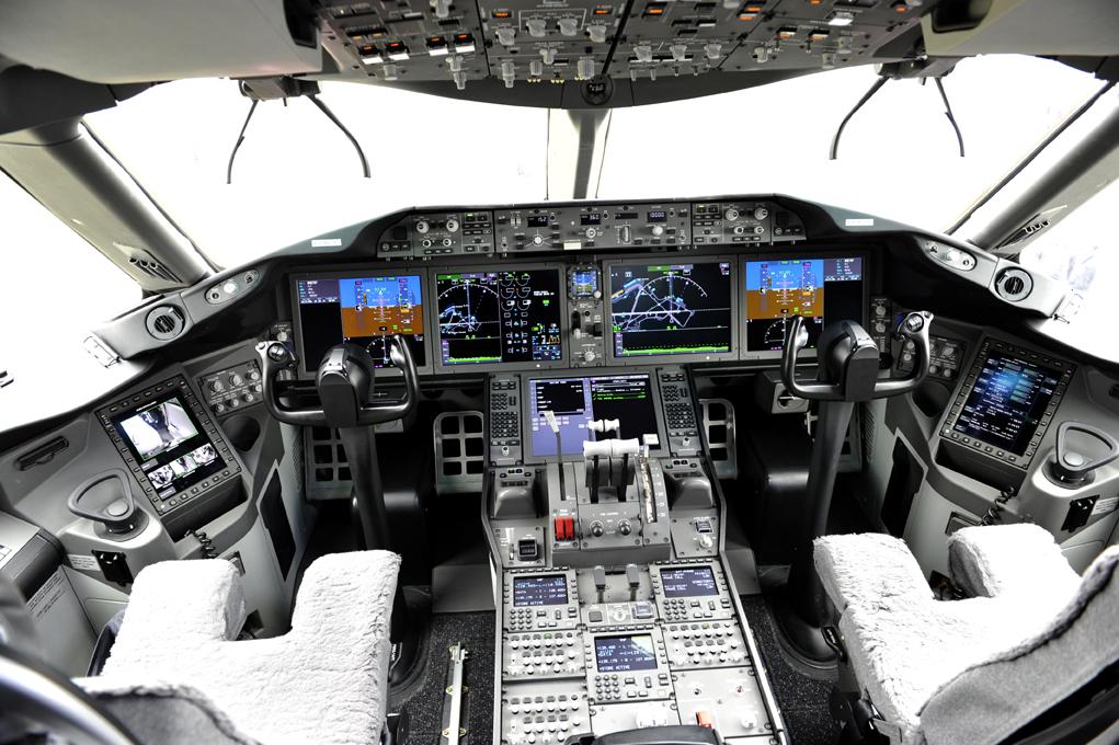Vers un seul pilote à bord