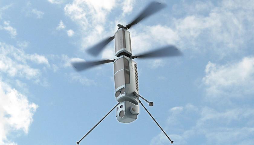 Drones suicides pour les forces spéciales italiennes