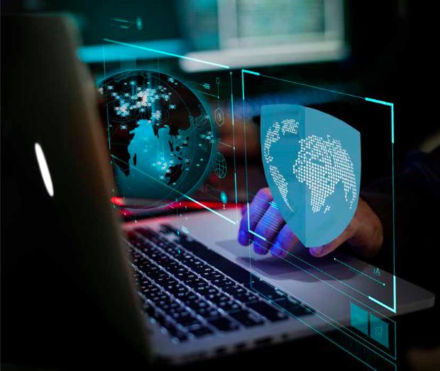 Le Ministère des armées se dote d'une stratégie de cyberdéfense