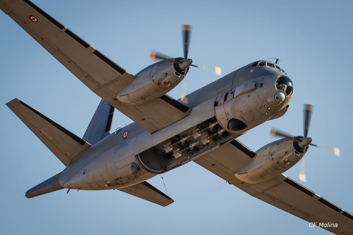 Atlantique 2: les secrets des missions aéroterrestres dévoilés