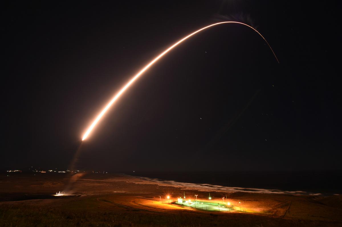Défense antimissile : Northrop face à Lockheed pour le NGI