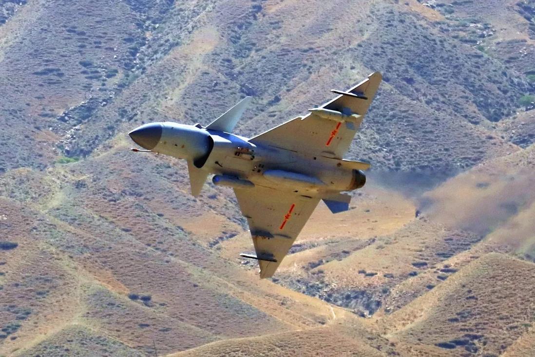 Iran : Le contrat des J-10 chinois dans l'impasse politique
