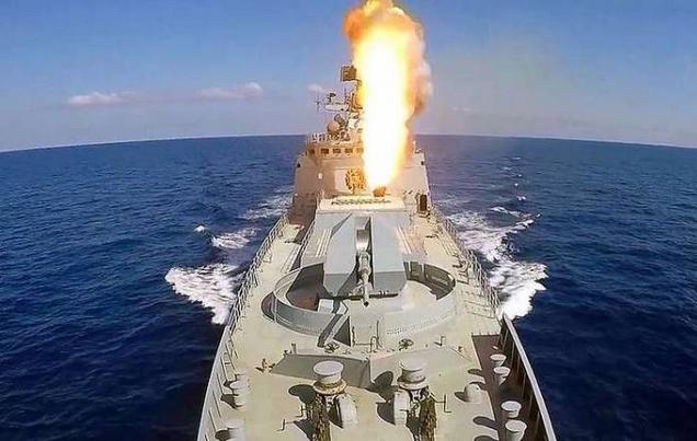 Russie : Le missile hypersonique Zirkon se dirige vers son second tir d'essai