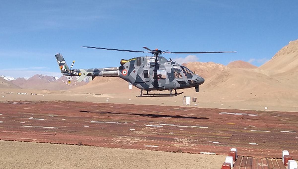 Safran reçoit la certification EASA pour le moteur d'hélicoptère Ardiden 1U