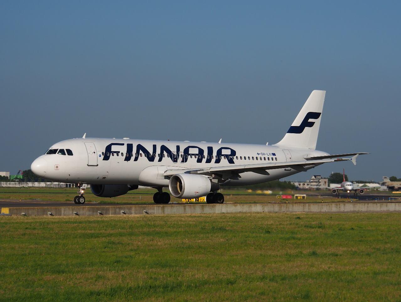 Finnair installe une connexion wifi-fi de pointe sur toute sa flotte court courrier