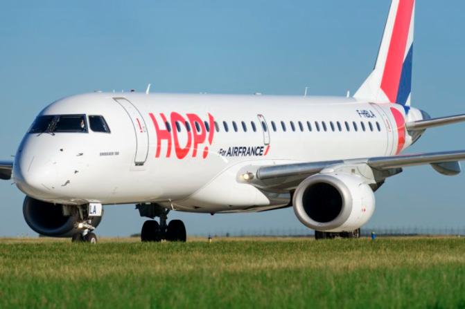 Domestique Air France : Djebarri va protéger les lignes libérées