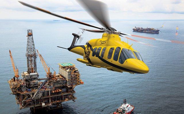 HAI 2014 : Un chiffre d'affaires de 4,5 Md$ pour Bell Helicopter