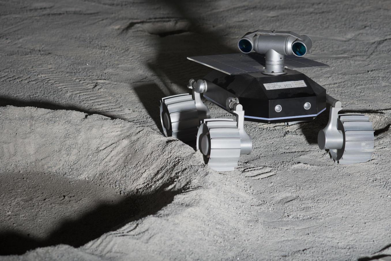Qui peut gagner le Google Lunar X Prize?