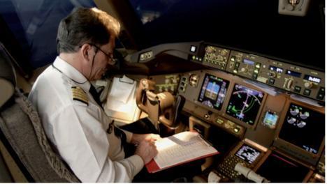 L'EASA durcit les contrôles médicaux des pilotes de ligne