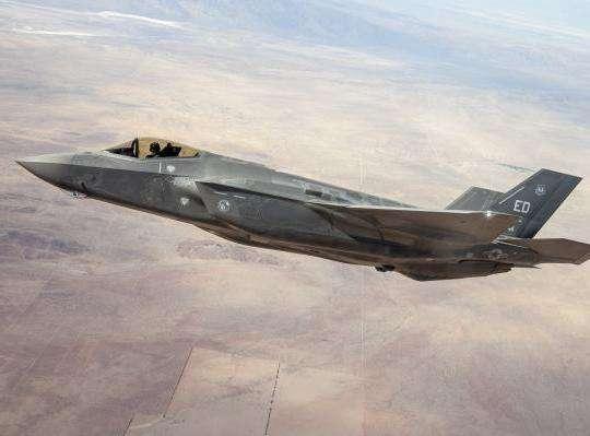 Les ambitions de la Défense américaine