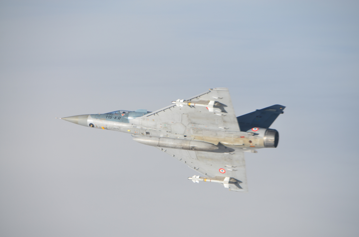 Défense aérienne : création d'une brigade PPS