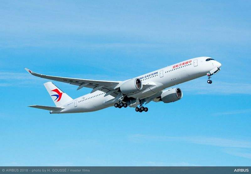Airbus signs China deal for 300 aircraft