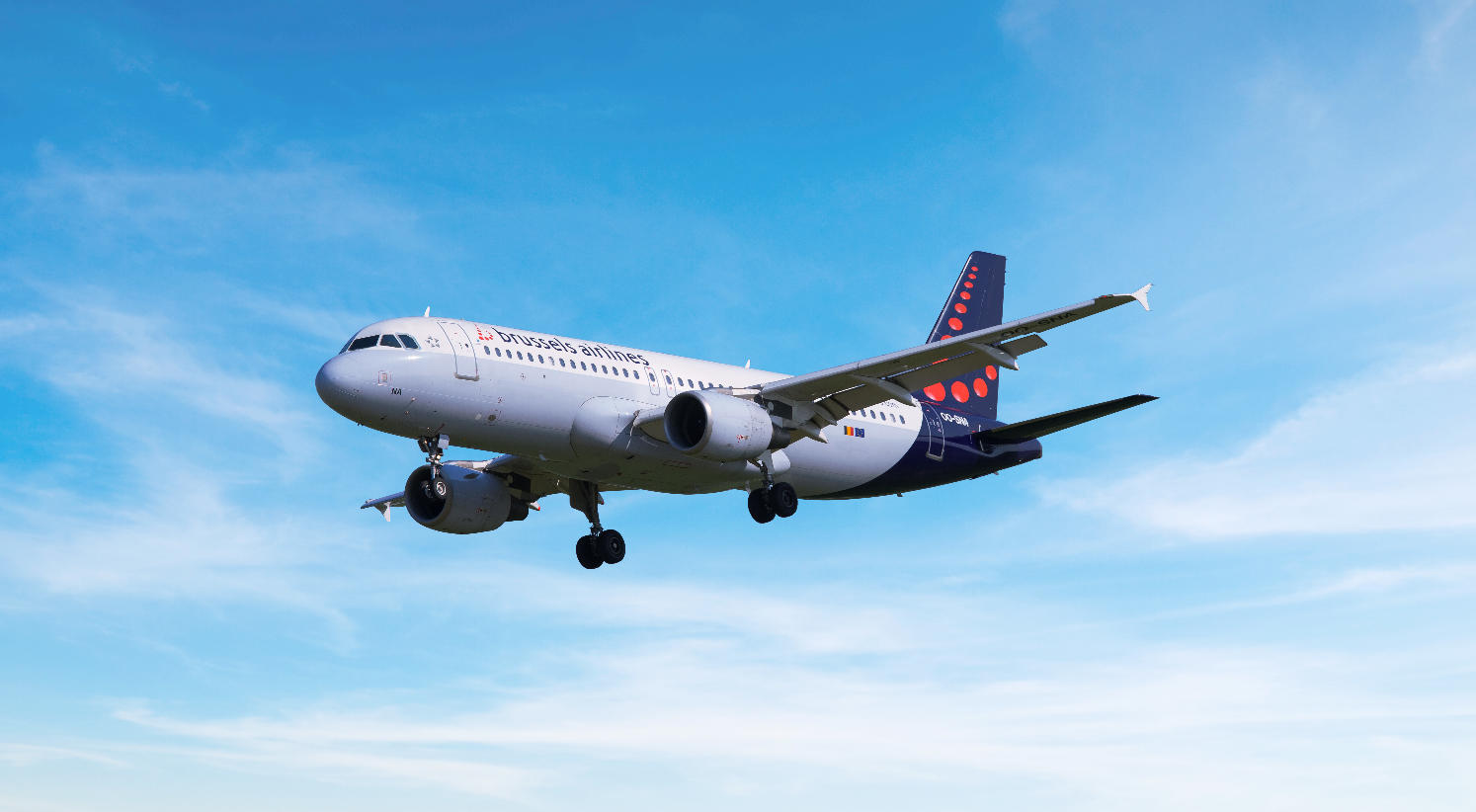 Brussels Airlines va absorber Thomas Cook Airlines Belgium
