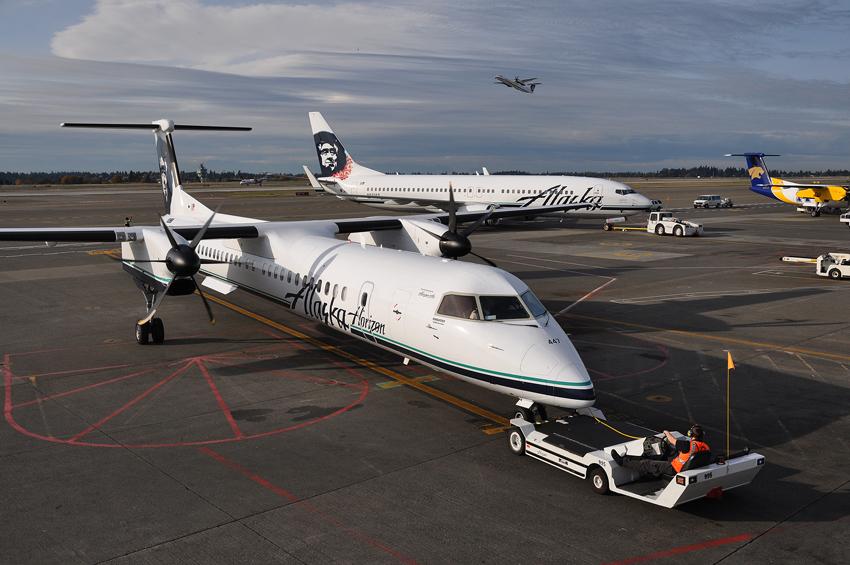 Alaska Airlines signe avec Recaro pour 43 avions
