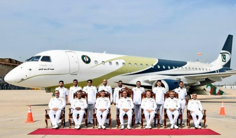 Nouvel appareil de Patmar pour le Pakistan