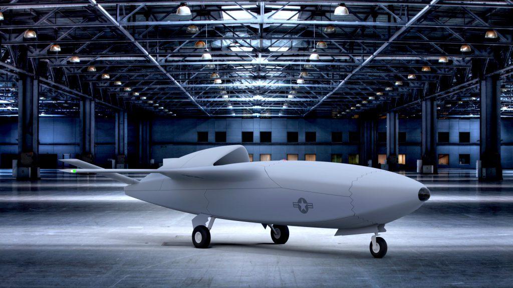 BAE Systems rejoint le programme Skyborg