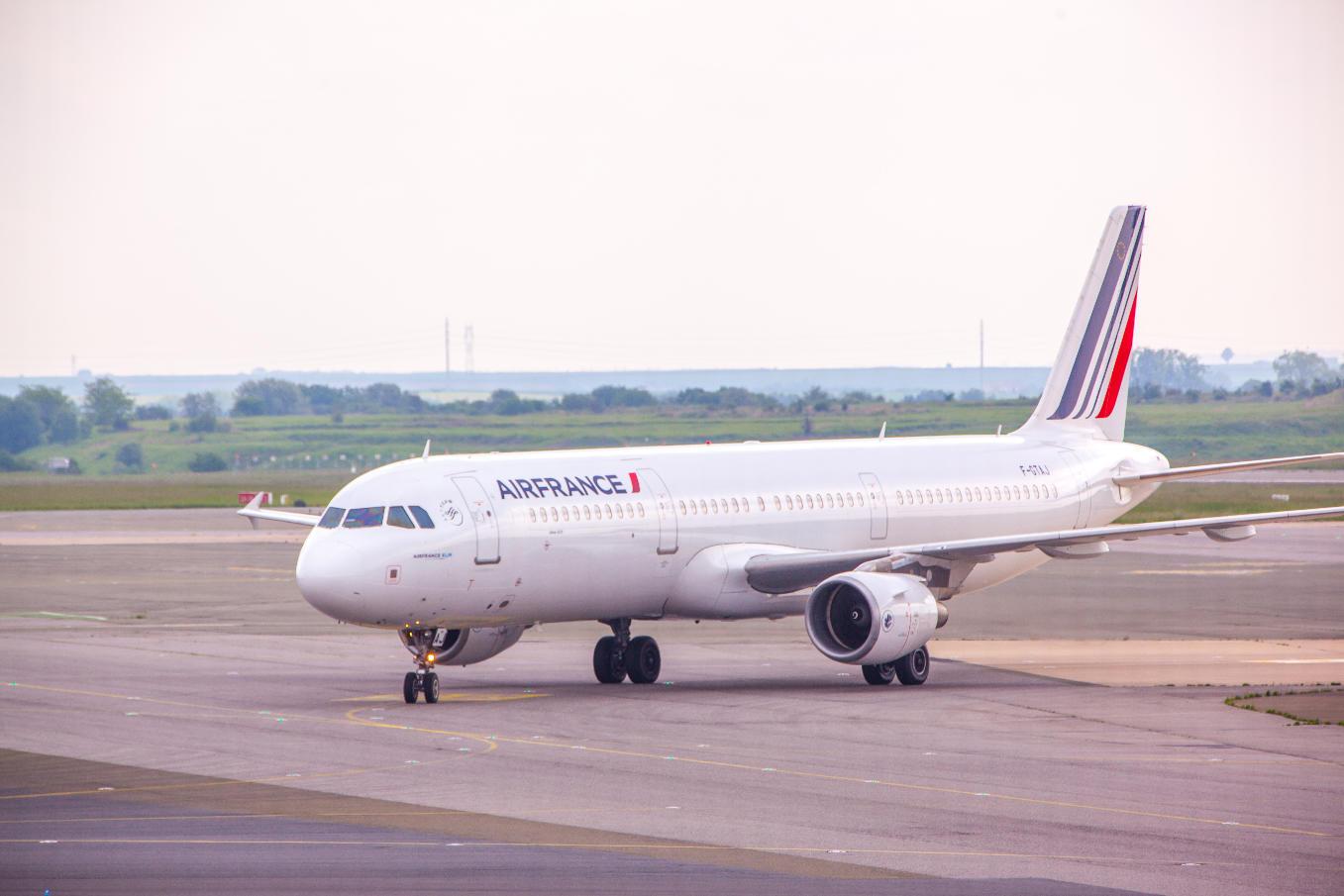 Eté 2021 : Air France proposera un programme à 65% des capacités pré-Covid