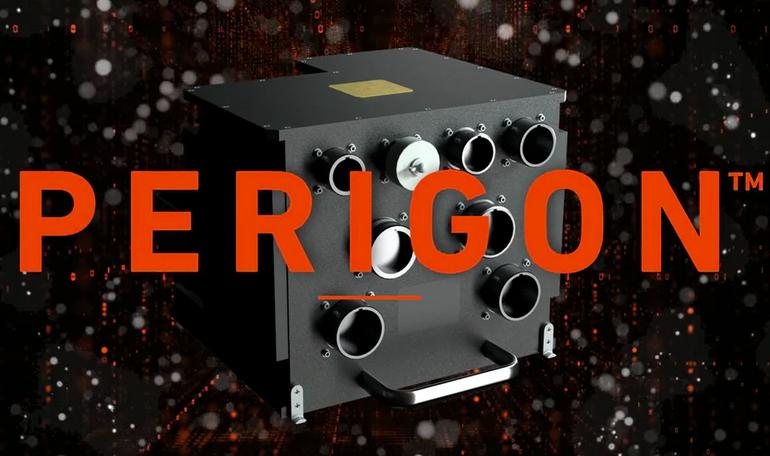 Collins lance Perigon, ordinateur nouvelle génération de contrôle de vol et de gestion de véhicules.