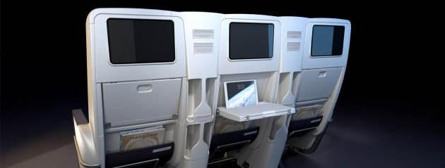 Air France poursuit sa montée en gamme