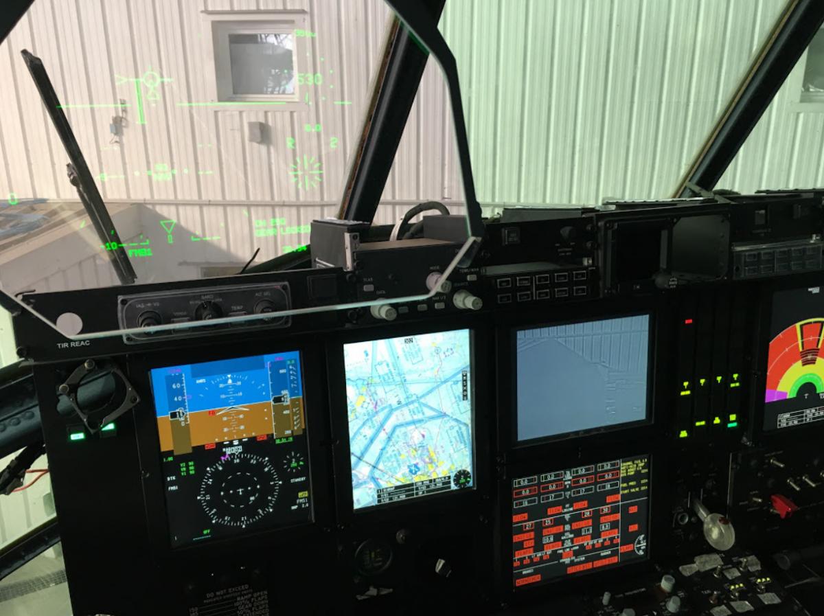 Armée de l'Air : campagne d'essai pour les C-130H modernisés par Collins Aerospace