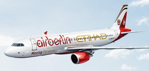 Les administrateurs d'Air Berlin réclament 2 Md€ à Etihad Airways