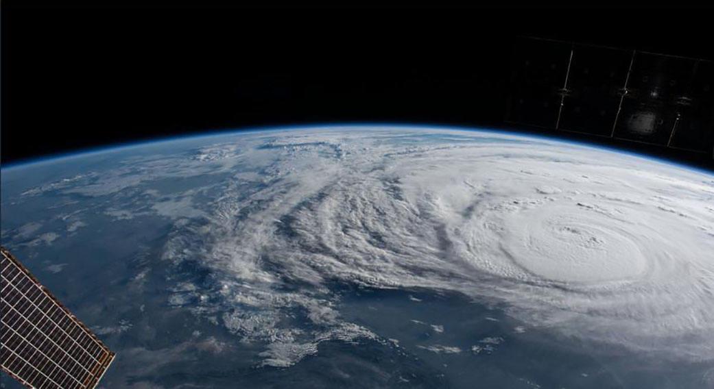 Le retour rapide à Houston des astronautes américains compromis