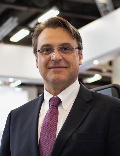 Sébastien Weber est nommé Président de Safran Passenger Solutions