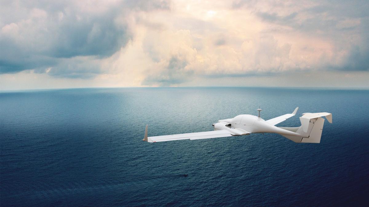 Rafael acquiert la société de drones Aeronautics