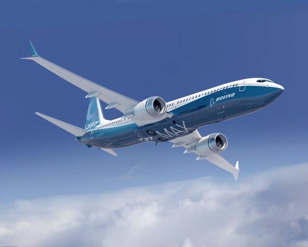 Boeing 737 MAX : pas de recertification avant 2020