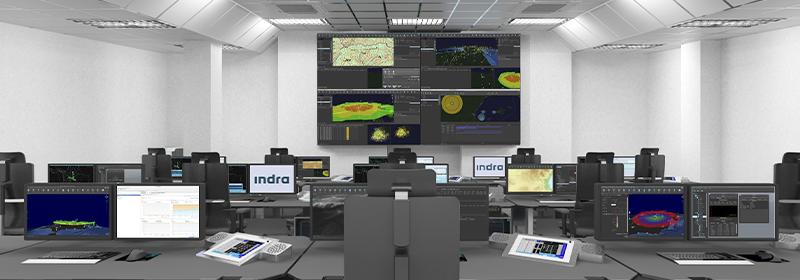Indra déploie un système de défense aérienne à Oman